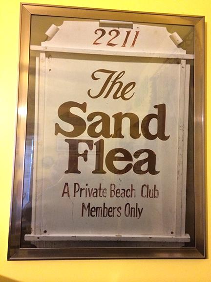 SandFleaSign